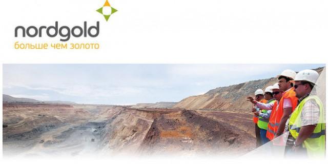 """Le projet minier Nordgold:c'est """" Iamgold à Kaw """", mais en BIEN PIRE !"""
