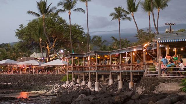 Hawaii : Chaque chômeur recevra  500dollars pour aller au restaurant