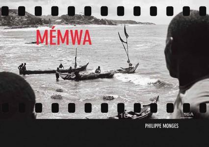 Couverture livre Mémwa