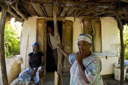 Ayiti La bèl N°05 : Photo de Paul-Marin Talbot