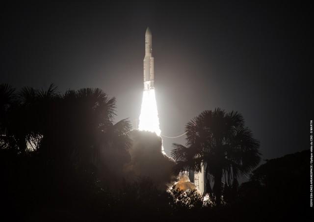 VA-232 vers orbite géostationnaire : Quelques tuyaux pour un lancement réussi