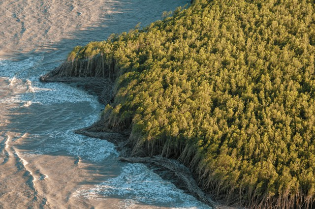 Risques côtiers CARIB-COAST