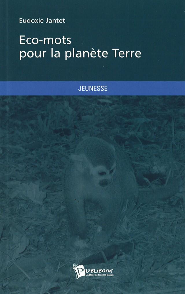 Eco-palavras para o planeta Terra