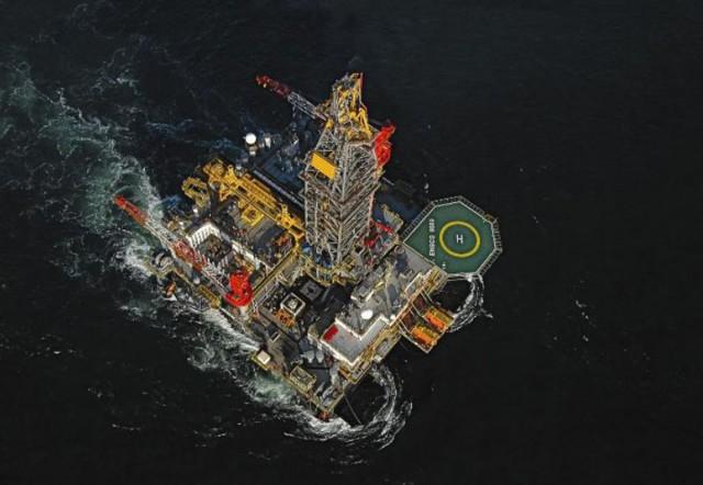 Marée noire au large de Rio : Un parallèle inquiétant