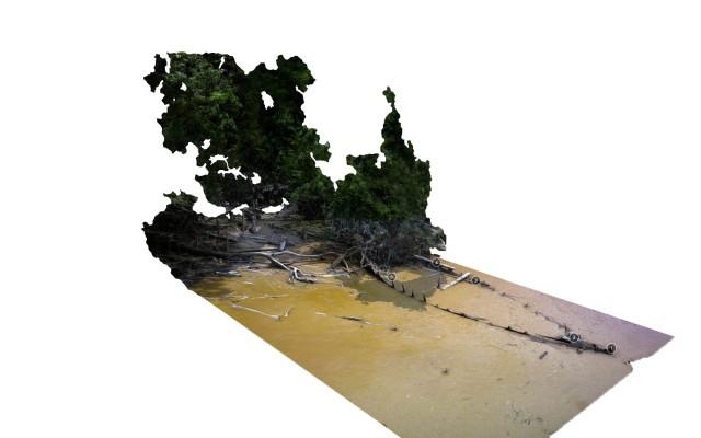 Collections muséales et  sites archéologiques en 3D