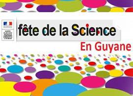 Programme de la : Fête de la science 2015