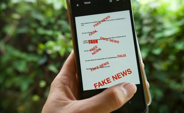 Les Fake news Antilles : décortiquées!