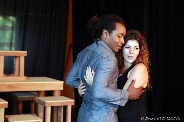 théâtre : W. Shakespeare en Guyane (9 représentations de «MACBETH» à Macouria, Cayenne, Kourou et Régina)