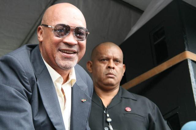 Suriname : La loi d'amnistie, ou le procès enrayé