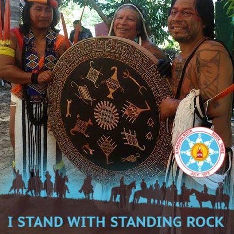 Débat/Projection: Amérindiens de Guyane, les Teko un peuple de résistance