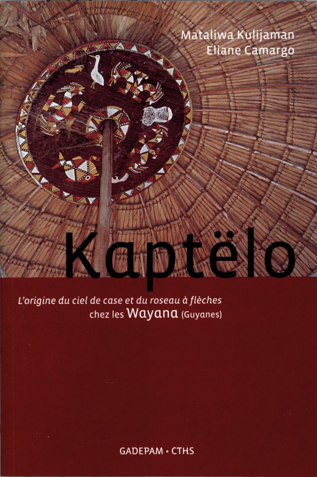 Kaptëlo :