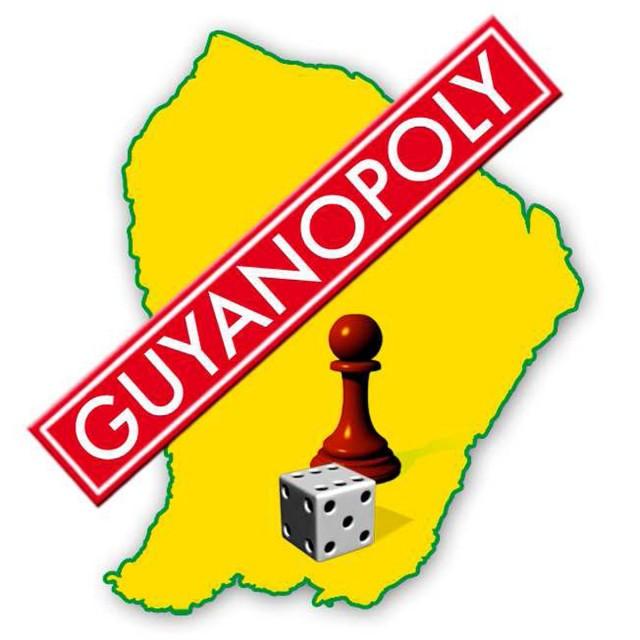 Animation : Soirée Jeux de société avec Guyanopoly à Matoury