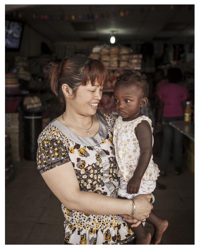 Échos du Suriname :Pays multi-ethnique