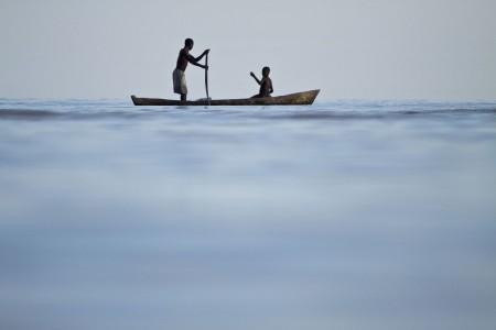 Ayiti La bèl N°01 : Photo de Guillaume Aubertin