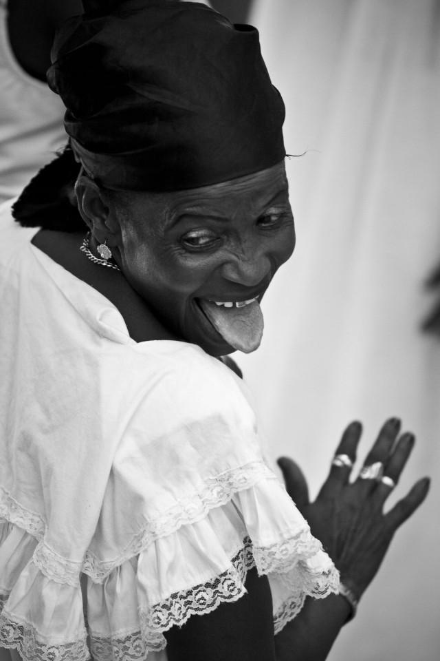 Ayiti La bèl N°12 : Photo de Guillaume Aubertin
