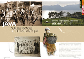 Java On the shores of the Atlantic : 120 years of the Javanese in Surinam