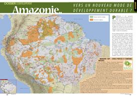 Amazônia… rumo a um novo modelo de desenvolvimento sustentável?