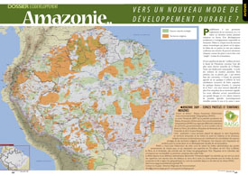 Amazonia – heading towards a new form of sustainable development?