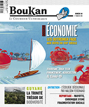 n°04 Boukan
