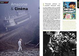 Amazonie & Cinéma