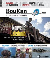 n°01 Boukan