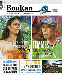 n°02 Boukan