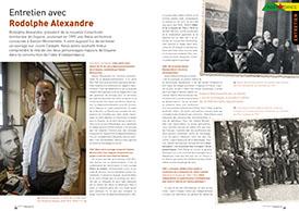 L'Indépendance dans l'histoire guyanaise: Entretien avec Rodolphe Alexandre