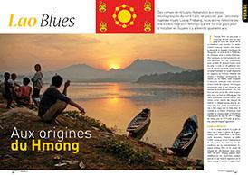 Lao Blues : Aux origines du Hmong