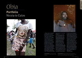 Obia Portfolio : Nicola lo Calzo