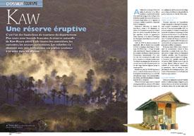 KAW:Une réserve éruptive