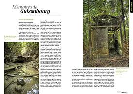 Mémoires :de Guizanbourg