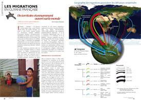Western Union : les transferts en Guyane Française