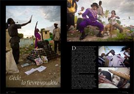 Gédé : La fièvre vaudou