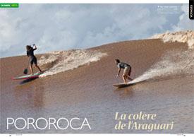 Pororoca : La colère de l'Araguari