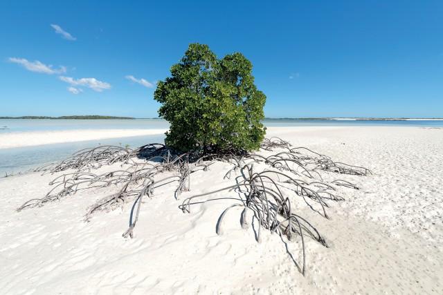 Madagascar repousse ses frontières maritimes