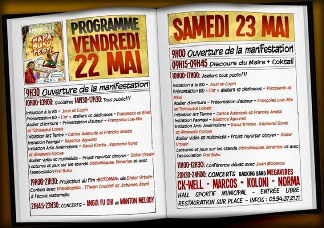 MapaBukuFesti-Programme-22mai