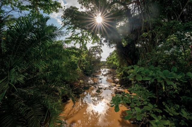 Mayotte à nouveau menacée par une pénurie d'eau