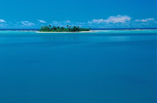 La formation des atolls remise en question