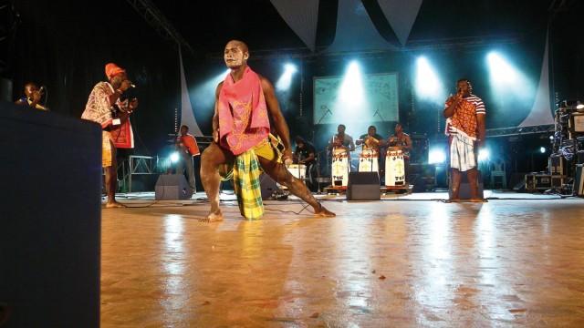 """Des assos qui font avancer la Guyane : Wan Ton pour un  aléké """" urbain """""""