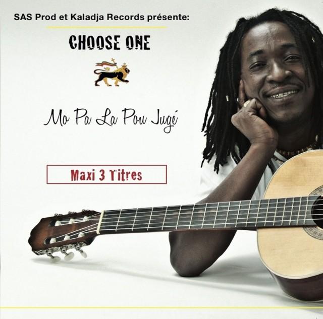 Aktu musicale : Sortie du premier single de Chooseone