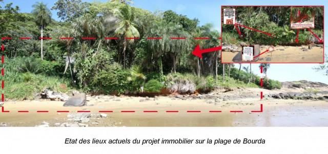 Cayenne : l'Urbanisme contre Vents & Marées ?