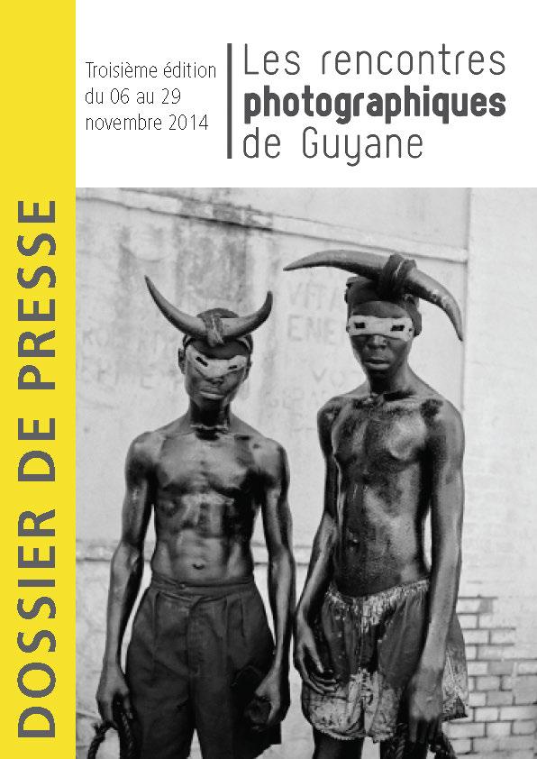 Festival : des rencontres photographiques de Guyane 2014