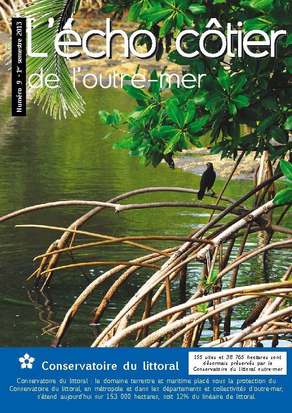L'écho côtier n°9 : de l'Outre-mer