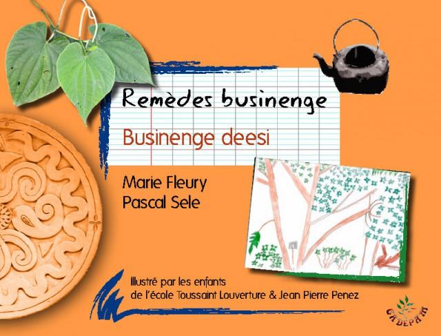 Lancement de l'ouvrage : Remède Businenge - Businenge Deesi