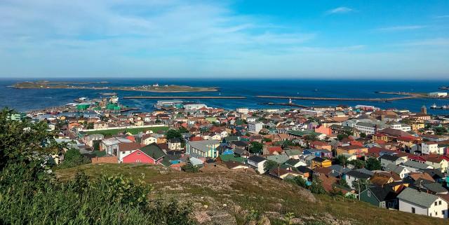 Une plateforme de recherche et d'enseignement en zone subarctique