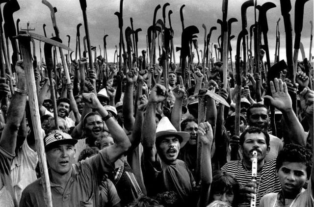 BRESIL.  Lutte pour la terre : 20 ans après le massacre, la tension persiste à Eldorado dos Carajás