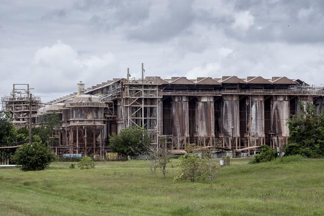 Aluminium : l'américain Suralco s'en va, le Suriname prend les commandes