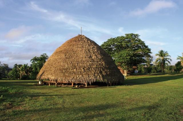 HAUT-MARONI : Tukusipan Taluen