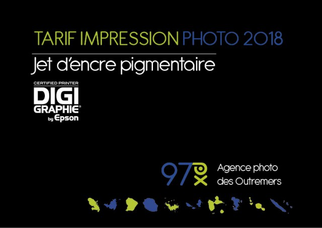 Impression photo : Tirages grands formats avec 97px