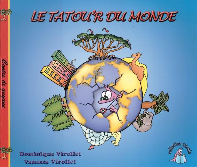 Le tatour du monde :